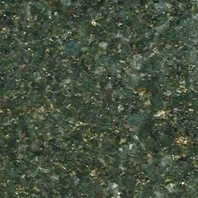 Granito verde ubatuba resinado marmoraria exata for Marmol color verde ubatuba